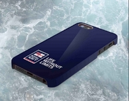 Life Without Limits Royal Navy iPhone 5/5s Phone Cover