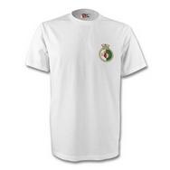 HMS Queen Elizabeth Crest Youth T Shirt