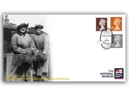 Womens Royal Navy Service Letter