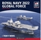 Royal Navy 2021 Calendar