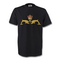 Royal Navy Submarine Crest T Shirt
