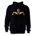Royal Navy Submarine Crest Hoodie