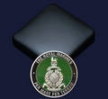 Royal Marine Crest Coin