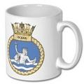 Official HMS Ocean Crest Mug