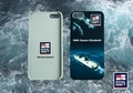 HMS Queen Elizabeth iPhone 5/5s Phone Cover