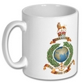 Official Royal Marine Commando Mug