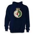 HMS Queen Elizabeth Large Crest Hoodie