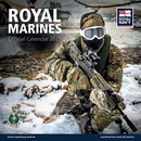 Royal Marine Commando 2020 Calendar