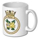 Official HMS Argyll Mug