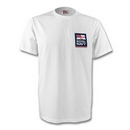 Official Royal Navy Logo T Shirt