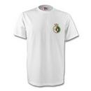 HMS Queen Elizabeth Crest T Shirt
