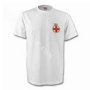 HMS Prince Of Wales Crest Youth T Shirt