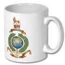 Official Royal Marine Commando Mug