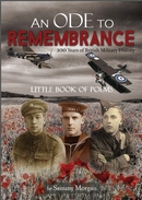 Remembrance Poetry Book