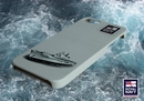 HMS Illustrious iPhone 5/5s Cover