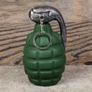 Grenade Shaped Novelty Money Box